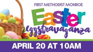 monroe la easter events