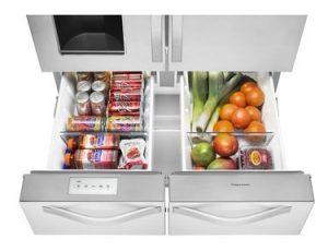 best whirlpool refrigerators 2018