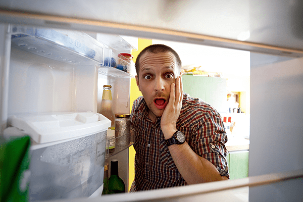 refrigerator repair problems