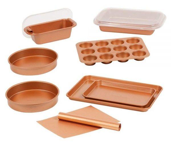 best copper bakeware