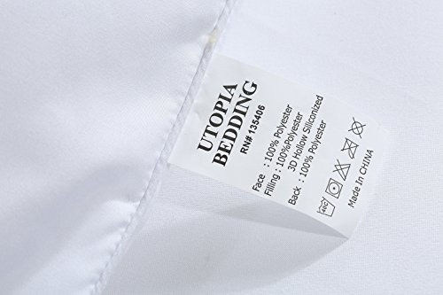 wash heavy bedding