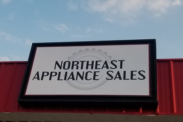 scratch and dent appliances