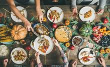 cajun recipes for thanksgiving