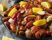how do you do a crawfish boil