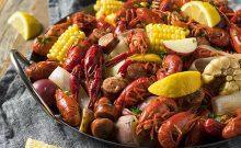 how do you do a crawfish boil
